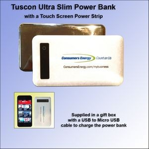 Tuscon Power Bank 4000 mAh